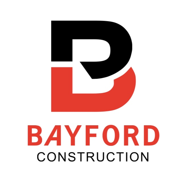 This image has an empty alt attribute; its file name is Bayford-Construction-Logo-Square-3.jpg